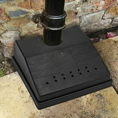 £7.95 • Buy Drain Cover Outdoor Heavy Duty Garden Gutter Grid Pipe Tidy Leaves Protector