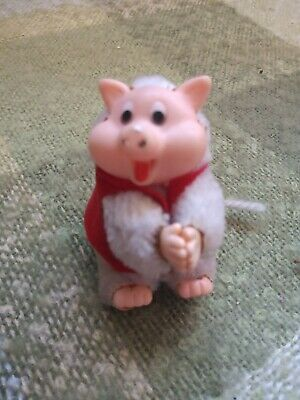 £0.99 • Buy Pinky And Perky Pig Vintage Toy 1970s Rare