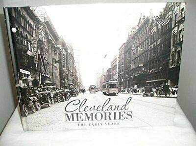 £19.43 • Buy CLEVELAND MEMORIES: THE EARLY YEARS By Advance Ohio & The Plain Dealer **Mint**