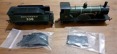 £65 • Buy Hornby T9 Locomotive & Tender Southern Railways In Green Livery