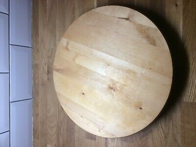 £5 • Buy —-Pine  Wooden Lazy Susan—-