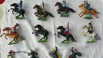 £12.50 • Buy Britains Toy Soldiers Job Lot