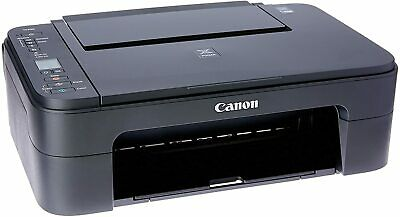 AU69.50 • Buy Canon Pixma Home TS3160 A4 Casual All-in-One Inkjet Printer With WiFi