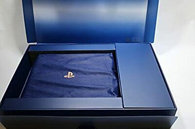 AU1241.82 • Buy PS4 PlayStation 4 Pro 500 Million Limited Edition 2TB Game Console Set VG