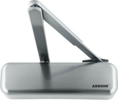 £20 • Buy Door Closers, Arrone AR6900, PACK OF 3, Two Polished Brass & One Polished Chrome
