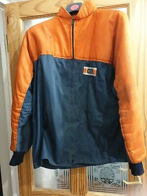 £6 • Buy Mens Chainsaw Jacket Size Large