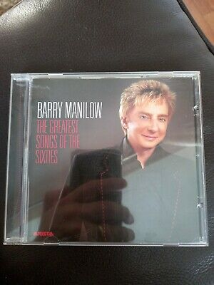 £1.99 • Buy Barry Manilow - The Greatest Songs Of The Sixties - CD Album