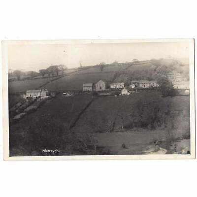 £14.95 • Buy ABERCYCH Pembrokeshire View Of The Village RP Postcard, Unused