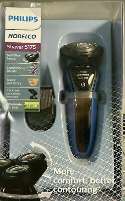 AU80.10 • Buy Philips Norelco Men's Shaver 5175 Series 5000 Shave Wet Dry New - Model S5250 /