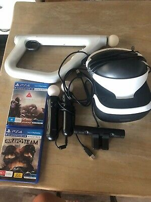AU300 • Buy PS VR Motion Controllers And Games