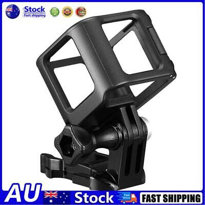 AU11.23 • Buy AU Standard Frame Mount Protective Housing Case Cover For Gopro Hero 4 Session