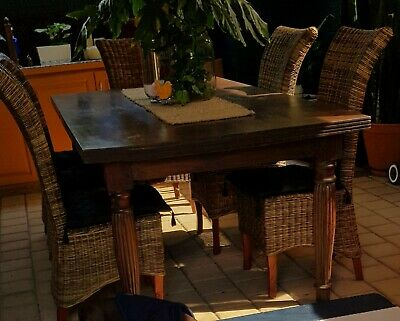 AU35 • Buy Used Furniture Dining Tables And Chairs