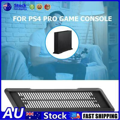 AU11.70 • Buy AU Vertical Stand Dock Mount Support Simple Bracket For PS4 Pro Game Console