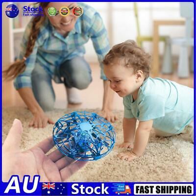 AU20.69 • Buy AU Anti-collision Induction Aircraft Toy UFO Ball Sensing Mini Drone For Kids