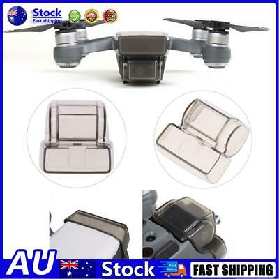 AU7.99 • Buy AU Gimbal Camera Protective Cover Plastic Lens Cap For DJI SPARK Accessories