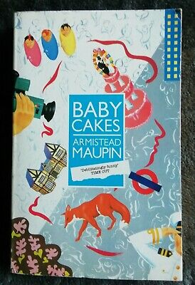 £1.90 • Buy Baby Cakes By Armistead Maupin. The Tales In The City Series. Pre Owned Book.