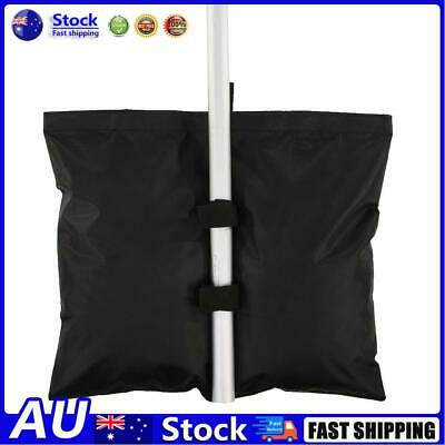 AU11.80 • Buy AU Camping Tent Weighted Sand Bag Outdoor Gazebo Sun Shelter Canopy Leg Weight