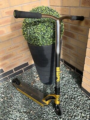 £49 • Buy MGP Stunt Scooter VX8  - Excellent Condition -Great Fun Had & Lots More To Have.