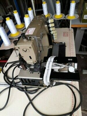 £76 • Buy USED Yamato Industrial Sewing Machine 8 Thread DTN - 45