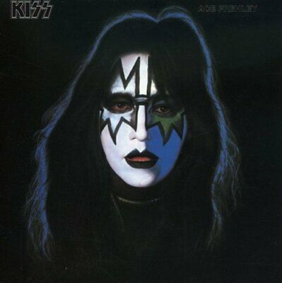 £2.36 • Buy Ace Frehley (remastered) By Kiss (CD, 1997)
