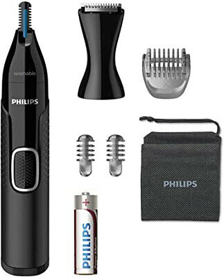 AU36.77 • Buy Philips - S5000 Nose Trimmer NT5650/16