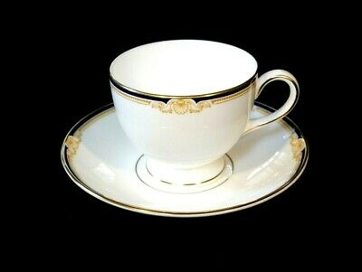 £36.97 • Buy Beautiful Wedgwood Cavendish Cup And Saucer
