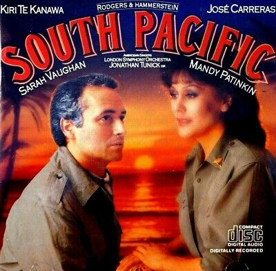 £4.89 • Buy Rogers And Hammerstein - South Pacific  - CD, VG