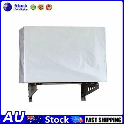 AU14.12 • Buy AU Outdoor Air Conditioner Cover Anti-Dust Waterproof Sunproof Cover (2p)