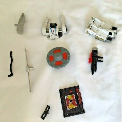 £4.20 • Buy Vintage Unidentified Action Accessories Weapons Lot1 Could Be Transformers MASK