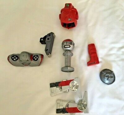 £10 • Buy Vintage Unidentified Action Accessories Weapons Lot2 Could Be Transformers MASK