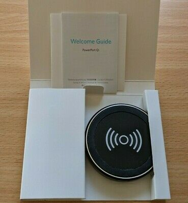 AU15 • Buy Anker Power Qi Wireless Charging Pad Charger A2511