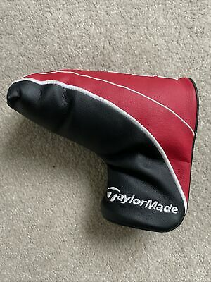 £7.70 • Buy TaylorMade Redline Blade Putter Head Cover