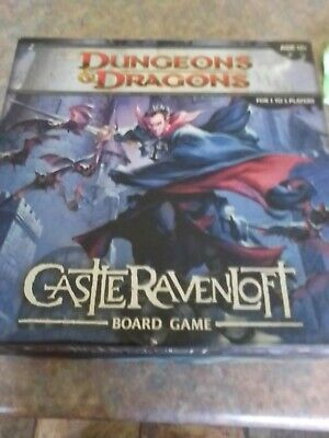 AU64 • Buy Dungeons And Dragons Board Game