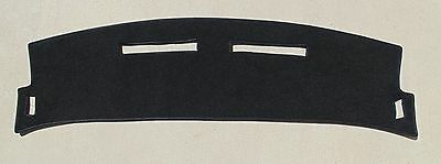 $39.95 • Buy 1982-1992 Pontiac Firebird Trans Am Dash Cover Mat Dashboard Pad Black