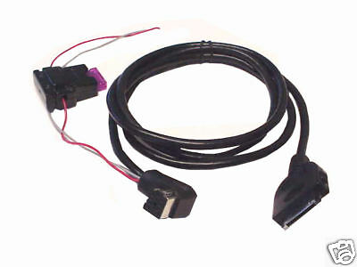 £1.45 • Buy Play Your Older IPod/iPhone 30p To Pioneer Car Stereo AUX Input Cable Connector