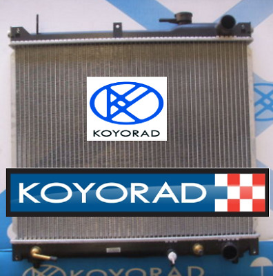AU279.95 • Buy Radiator For Suzuki Grand Vitara SQ 4CLY G16B 1.6Ltr 1998-2005 Auto Man NEW Koyo