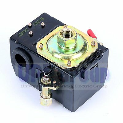 AU24.12 • Buy Pressure Switch Replaces 69jf7ly 69mb7ly Furnas Square D Condor 95-125