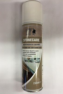 LTP Stonecare - Fireplace & Worktop, Stone & Tile Maintenance Cleaner 250ml • 14.99£