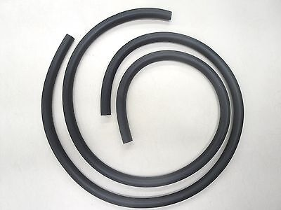 AU18.49 • Buy 32 33 34 1932 1933 1934 Ford Top Of Door Seal 2 D Closed & 3 W Coupe New