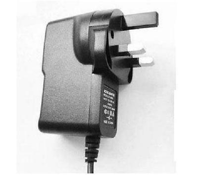 £2.95 • Buy UK 5V 2A Adapter Power Supply Charger Plug For 7  MID Tablet PC 3.5x1.35mm
