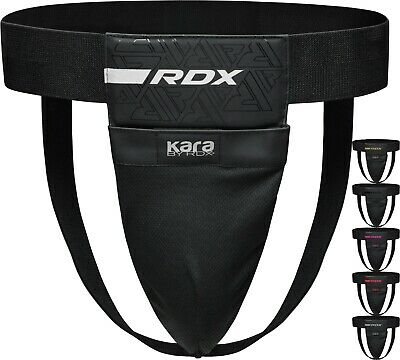 $ CDN58.99 • Buy RDX Leather MMA Gloves Grappling Boxing Punching Bag Cage  Fighting CA