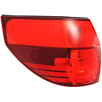 $59.95 • Buy Fits 04-05 Sienna Left Driver Rear Tail Lamp Light Assembly Body Panel Qtr Only