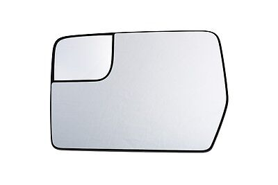 $75.34 • Buy 2011-2014 Ford F-150 Left Driver Side View Mirror Glass W/ Power OEM BL3Z17K707D
