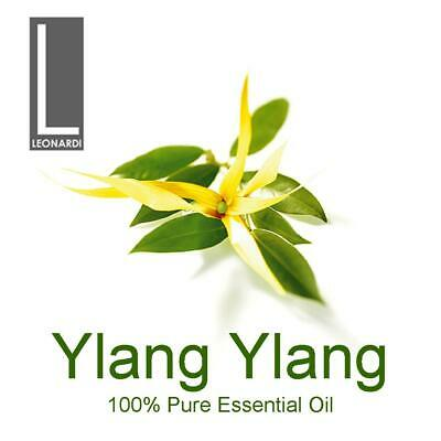AU21.95 • Buy Ylang Ylang 100% Pure Essential Oil 100ml Aromatherapy Grade