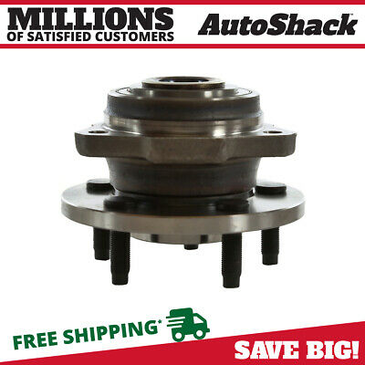$36.67 • Buy Front Driver Or Passenger Wheel Hub Bearing Assembly For 2002-2005 Jeep Liberty