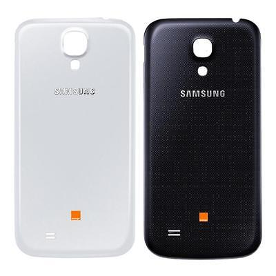 AU4.09 • Buy Genuine Battery Back Cover For Samsung Galaxy S4 I9500 I9505