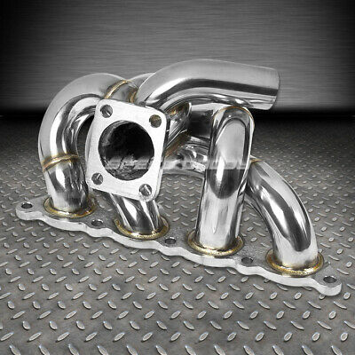 AU175.79 • Buy For 93-02 Mit Mirage Lancer/evo Ct9a 4g93/swap 1.8l T25 Turbo Manifold Exhaust