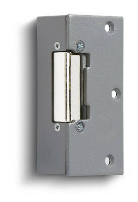 £18.99 • Buy Lock Release Electric Strike For Door Entry Access Control Systems 12V AC Or DC