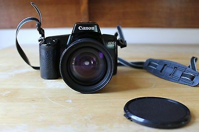 £72.56 • Buy Canon Eos 1000FN With Tamron AF Aspherical 28-200mm Japan Great Condition