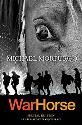 £3.29 • Buy War Horse By Morpurgo, Michael Paperback Book The Cheap Fast Free Post
